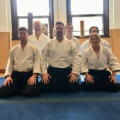 Aiki Shuren Seminar – March 2018 – Elk River